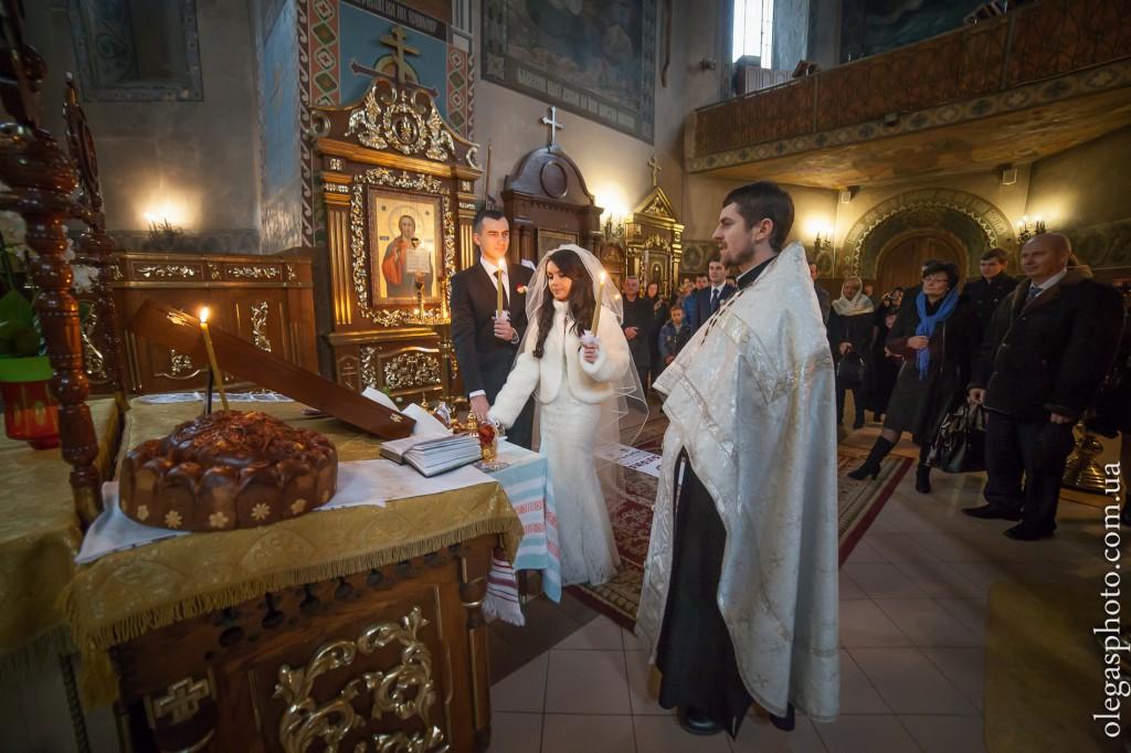 видео на венчание киев
