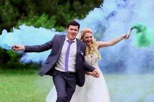 свадебная видеосъёмка киев