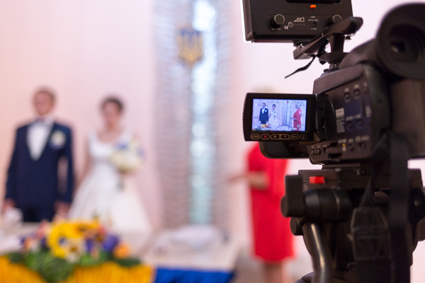 свадебное видео в киеве