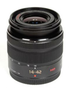 panasonic 12-42mm