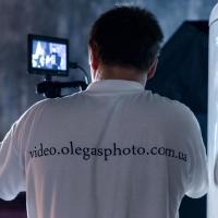 видеосъёмка клипов киев