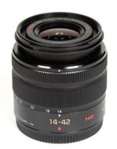 panasonic 12-42mm