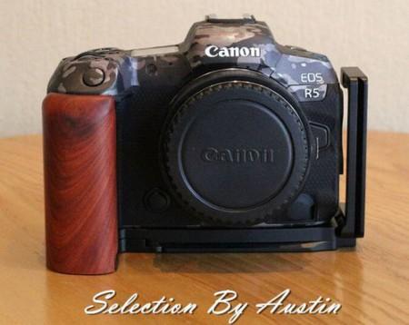 рукоятка для canon r5