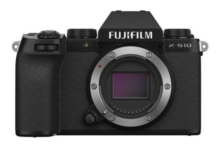 fujifilm xs-10 body
