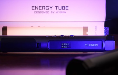 YC Onion ENERGY TUBE LIGHT -1