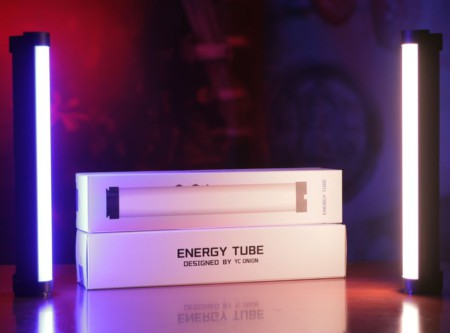 YC Onion ENERGY TUBE LIGHT -3